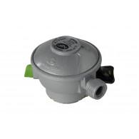 Détendeur Quick-On Propane NF - 1,5kg/h - connexion ø 27 / M20x150 - Favex