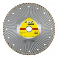 Disque diamanté Ø230mm DT 900 UT pour béton - Klingspor 325367