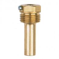 Doigt de gant laiton diamètre intérieur 10mm Watts