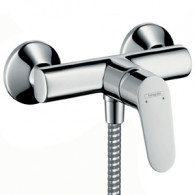 Robinet Mitigeur Douche FOCUS Hansgrohe 31968000