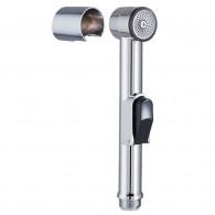 Douchette SHATTAF WC chromée - Wirquin Pro 60720943