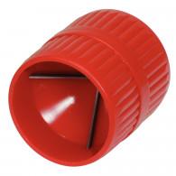 Ébavureur pour tubes, extérieur: Ø6 - 42 mm, interieur: Ø3 - 42 mm KS Tools 105.2000