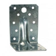 Equerre renforcée acier pré-galvanisé E2/2,5/7090
