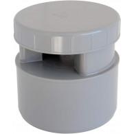 Aérateur à membrane / équilibreur de pression Ø100 - 110 mm - First Plast