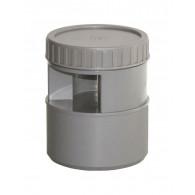Aérateur à membrane / équilibreur de pression Ø32 - 40 - 50 - First Plast