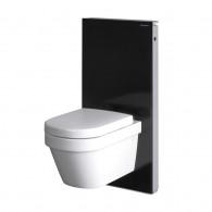 GEBERIT Panneau MONOLITH pour WC suspendu - Noir