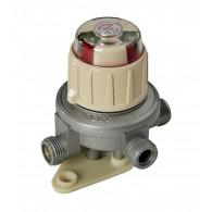 Inverseur propane automatique NF avec limiteur de pression 20kg/h - M20x150 - Favex