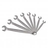 Jeu de 9 clés mixtes métriques - en boîte KS Tools 922.0043
