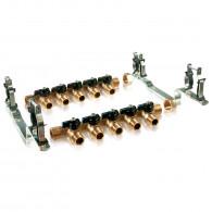 Kit collecteur radiateur ARCANAUTE