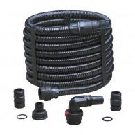 Kit Flexible d'aspiration pour pompe Wilo-Jet WJ et Wilo-MC - 1