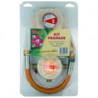 Kit Propane (Classe 1) Lyre INOX 6kg/h-37mb
