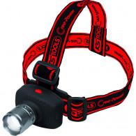 Lampe frontale LEDMAX CREEpower KS Tools 550.1238
