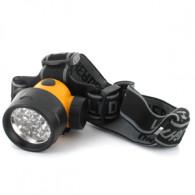 Lampe frontale 17 LED - PROGALVA