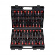 Malette de 37 tournevis électroniques KS Tools 500.7150