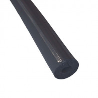 Manchon d'isolation K-FLEX FAST AR en 2m fendu avec adhésif - sanitaire/chauffage - épaisseur 50mm x Ø54