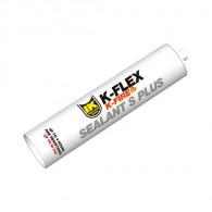 Mastic K-FIRE SEALANT S PLUS silicone blanc - Cartouche 310 ml