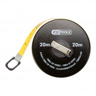 Mesure roulante 20 mètres - KS Tools 301.0041