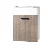 Petit meuble lavabo 25/45/60cm Hox Mini Cristina Ondyna