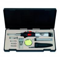 Micro set de soudure - 10 pièces KS Tools 960.1160