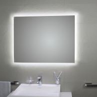 Miroir avec rétro-éclairage à LED Perimetrale - Koh-I-Noor L4601