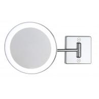 Miroir grossissant à LED alimentation direct IP23 Discolo - Koh-I-Noor C351