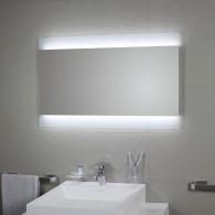Miroir avec rétro-éclairage à LED Mate - Koh-I-Noor L4597