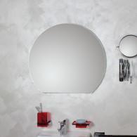 Miroir rond  coupé avec meulage poli Filo Lucido Tronco - Koh-I-Noor 4558