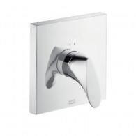 Set de finition pour mitigeur douche encastré Axor Starck Organic 12605000
