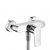 Robinet Mitigeur Douche METRIS Hansgrohe 31680000