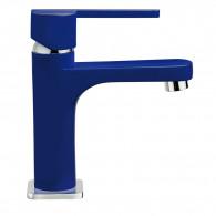 Mitigeur lavabo Bleu WOSSA Cartouche céramique C1 - WOS15M