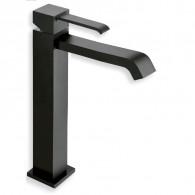 Mitigeur lavabo haut Blackmat Quadri - Ondyna QM22813