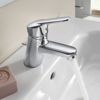 "Mitigeur lavabo hostalène ""ROCA VICTORIA"""