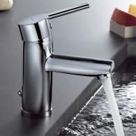 """Mitigeur lavabo avec vidage """"DRAKO Ramon Soler"""""""