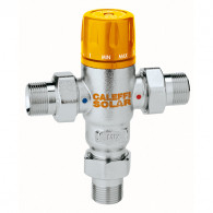 Mitigeur thermostatique MT252 chauffe-eau installation solaire