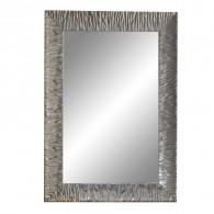 Miroir cadre bois Parigi 90-70 cm Cristina Ondyna