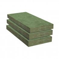 6 panneaux laine de verre URSA FACADE 32 P TERRA - Ep. 101mm - 4,86m² - R 3.15