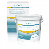 pH-Plus - Augmente le pH piscine - BAYROL