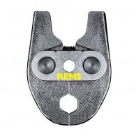 Pince à sertir (Mâchoire) Mini REMS profil V