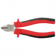 Pince coupante diagonale 180mm KS TOOLS