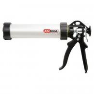 Pistolet à silicone - pour cartouches 400 ml et poches KS Tools 980.1000