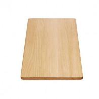 Planche à découper en bois - 530x230 mm - pour évier ELON