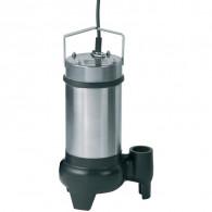 Pompe relevage submersible Inox WILO-Drain STS 40/10A-16m3/h à 4m/CE