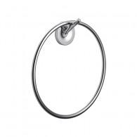 Porte-serviette anneau Axor Starck - Hansgrohe 40821000