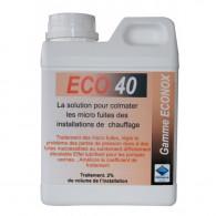 Produit colmatage micro fuites ECO 40 (Bidon 1L)