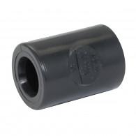 Raccord pression PVC Nicoll - Manchon FF NF