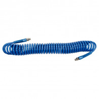 Rallonge spiralée air comprimé 8 mètres - Ø6mm - KS Tools 515.3330
