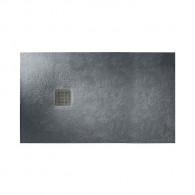 Receveur de douche en résine Terran 1200 x 800 x 28 mm