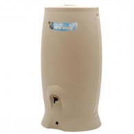 Récupérateur d'eau 500 L RECUP'O Beige