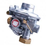 Régulateur de pression B 25 NT - Gaz naturel - 25 m³/h 21mbar