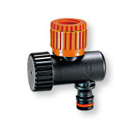 Régulateur de pression Femelle 20x27 - Sortie automatique